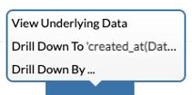 viewunderlyingdata