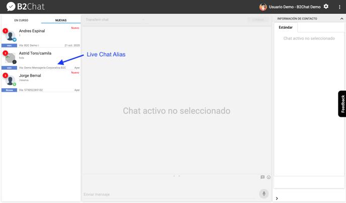 webchat-console-alias-es
